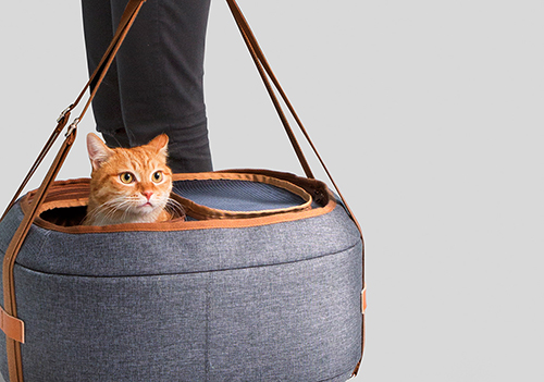 sac de transport chat comparatif